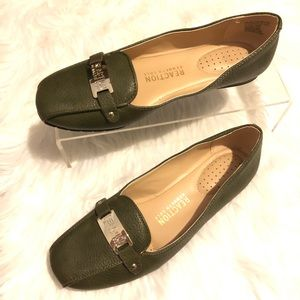 Kennth Cole Reaction flats